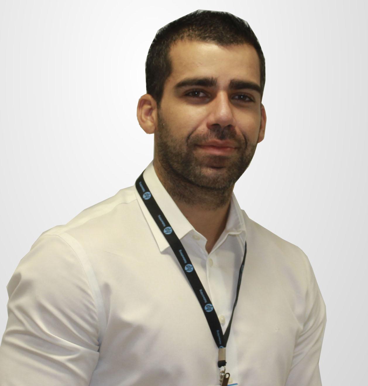 Diego Souza é Supervisor de TI do Grupo Binário