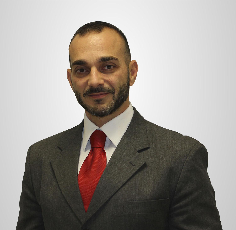 Ary Montoya é Gerente Comercial do Grupo Binário