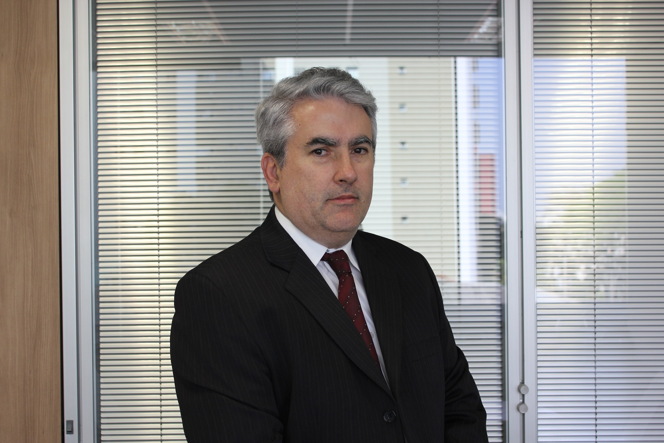 Angelo Dias é gerente de contas do Grupo Binário