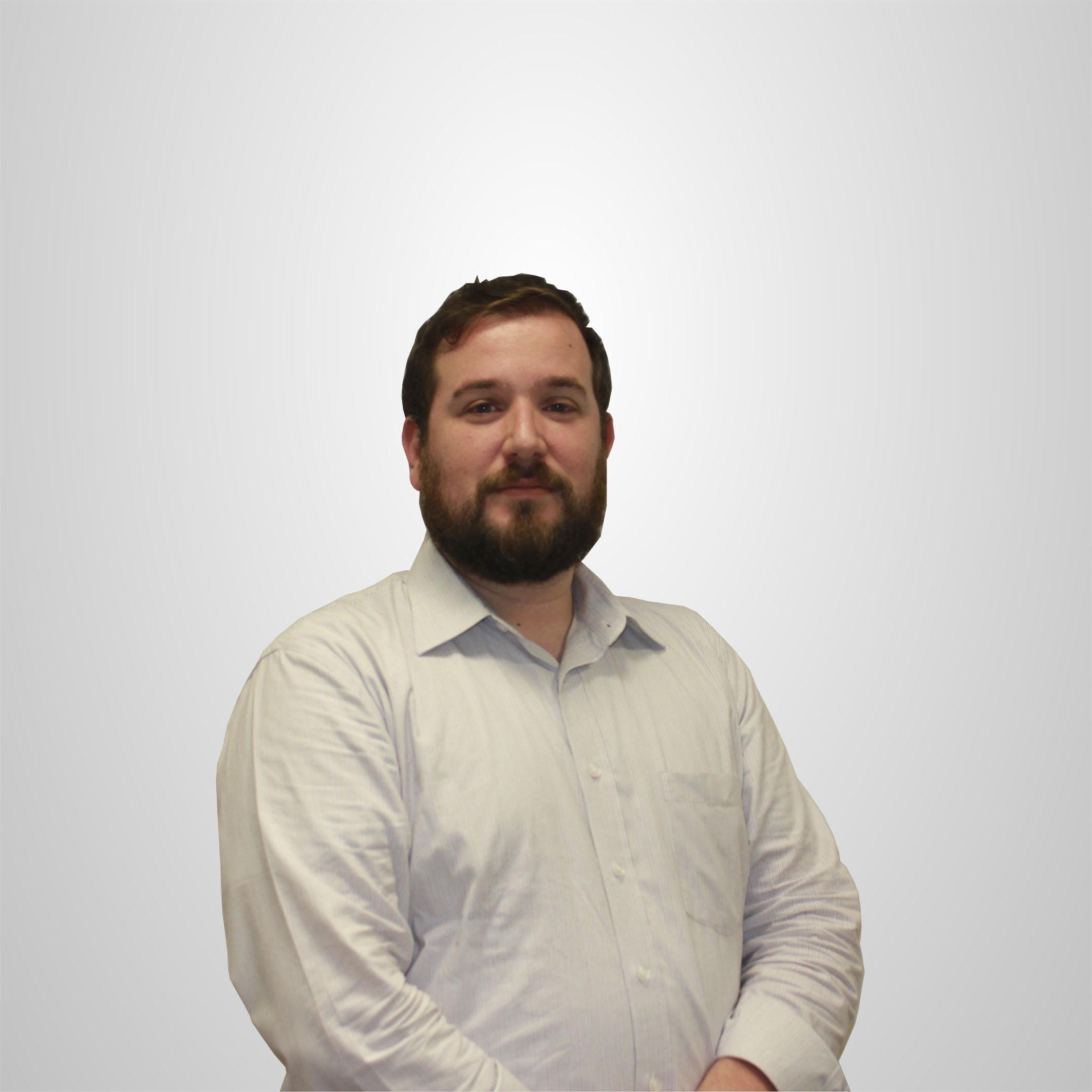 Lincoln Netto é Solution Engineer do Grupo Binário