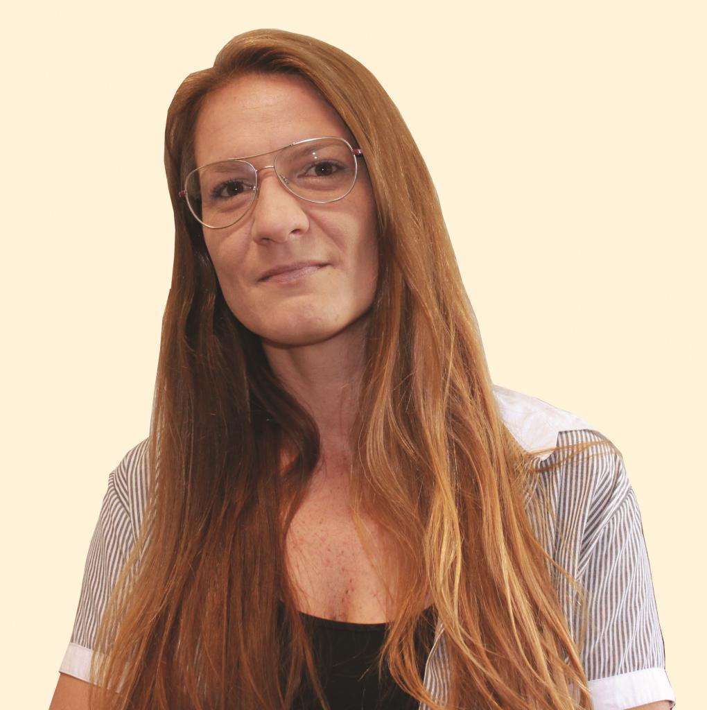 Martha Leite é gerente de negócios do Grupo Binário.
