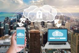 Maiores tendências Cloud Computing
