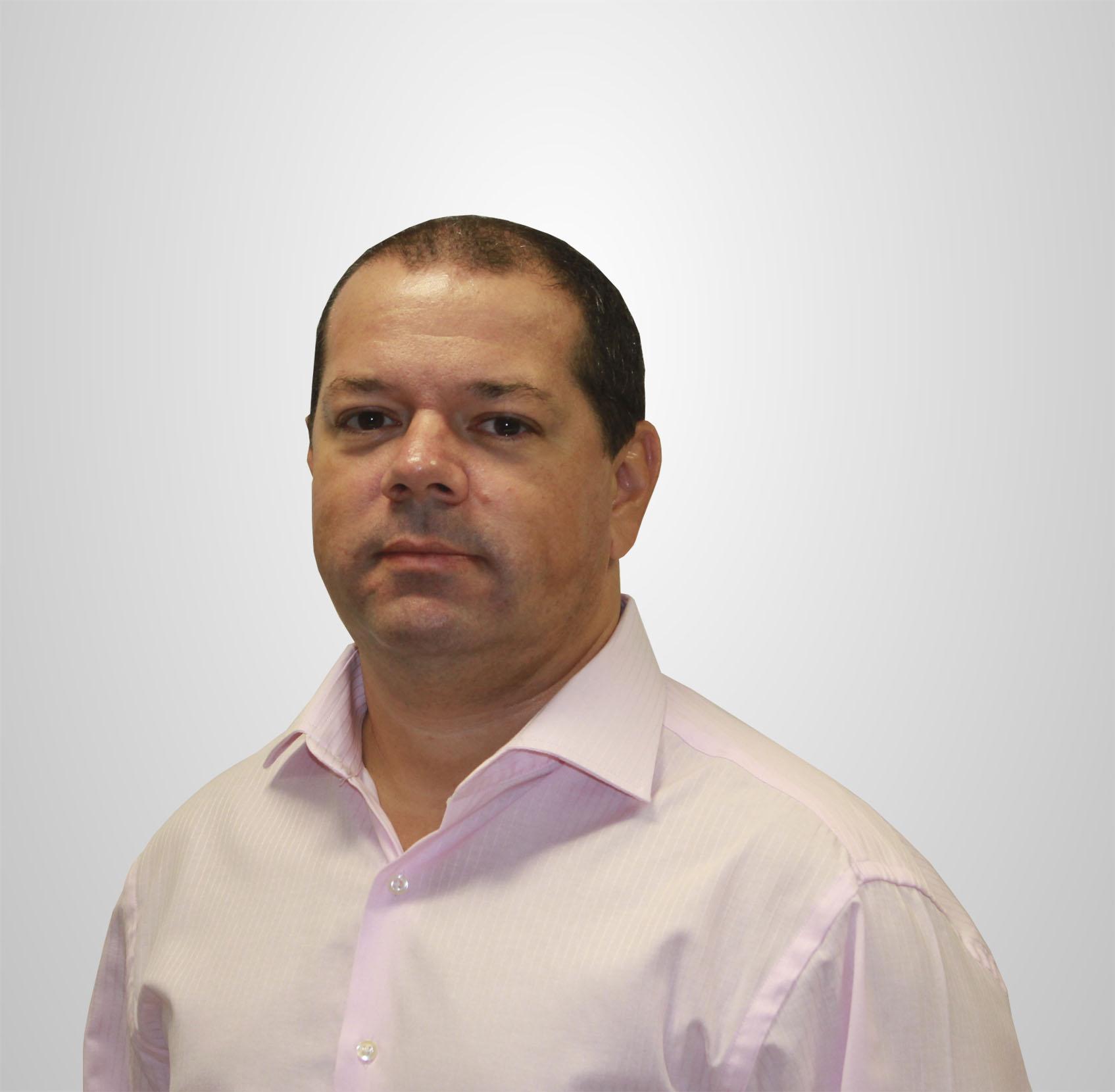 Marco Wasser é Gerente Comercial da BU de Data Center do Grupo Binário